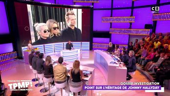 Johnny Hallyday : Le point sur son héritage