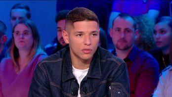 Amine Harit revient sur sa non-sélection avec le Maroc