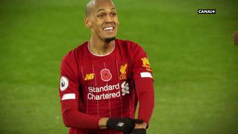 Le résumé de Liverpool / Manchester City