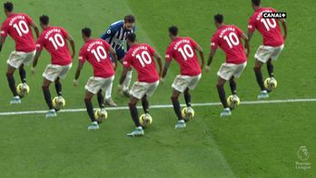 Les joyaux de la J12 de Premier League