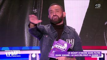 "Cyril Hanouna : ""Kev Adams ne fait plus partie de mes amis"""