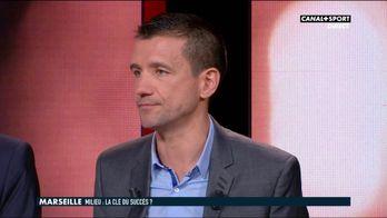 Marseille : le milieu, la clé du succès ?