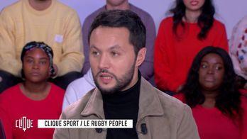 Karim Bennani : Le rugby people