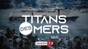 Titans des mers saison 7