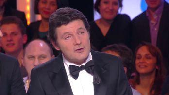 Le meilleur moment de Philippe Lellouche sur le plateau de Cyril Hanouna