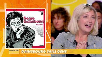 Gainsbourg : l'influence de la musique classique sur ses chansons