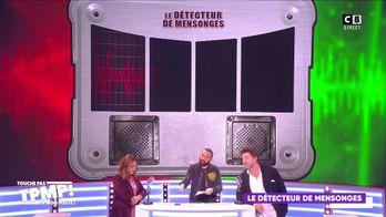 Philippe Lellouche passe au détecteur de mensonges