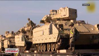 L'OTAN : L'armée américaine en Lituanie