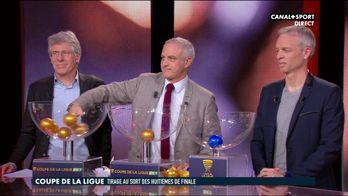 LOSC - Monaco, le choc des 8èmes de la Coupe de la Ligue