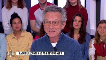 Patrice Leconte : 40 ans des bronzés