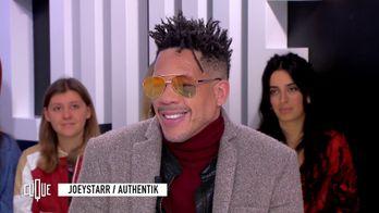 Joeystarr : Authentik