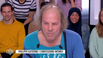 Philippe Katerine : Confessions intimes