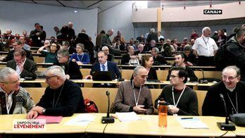 Lourdes : quelle réaction de l'église face à la pédophilie ?