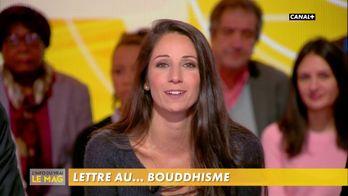 Léa Lando : Lettre au ... bouddhisme