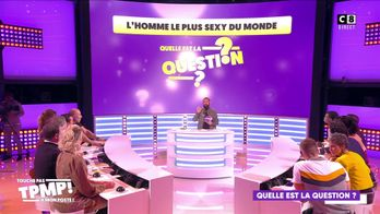 """Quelle est la question ?"" du 13 novembre"