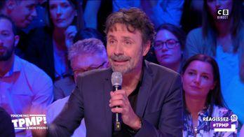 Christophe Carrière donne son avis sur l'affaire des viols accusant Roman Polanski