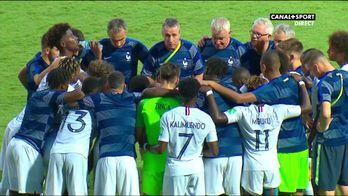 Les Bleus U17, génération champions du monde ?