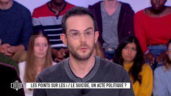 Le suicide, un acte politique ?