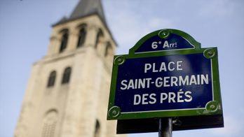 Saint-Germain-des-Prés, un paradis perdu