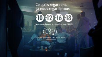 Spot CSA - Ép 64