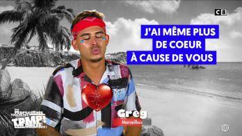 Les génies du PAF : Greg des Marseillais contre tout le reste du monde