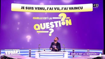 """Quelle est la question ?"" du 14 novembre"