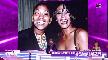 Whitney Houston : Les révélations sur sa supposée bisexualité