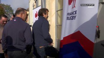XV de France : Le bonheur est dans l'après ?