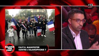 Polémique de l'étoile jaune lors de la manifestation contre l'islamophobie