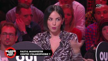 Faut-il manifester contre l'islamophobie ? Agathe Auproux donne son avis sur la question