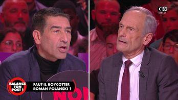 Faut-il boycotter Roman Polanski ?