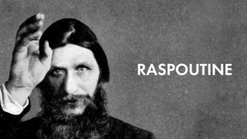 Raspoutine : Meurtre à Saint-Pétersbourg