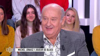 Michel Jonasz : Joueur de blues