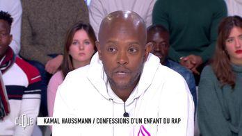 Kamal Haussmann : Confessions d'un enfant du rap
