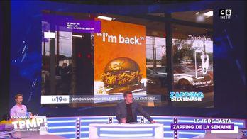 Quand un sandwich déclenche la zizanie aux États-Unis