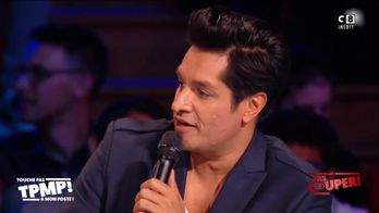 "Sugar Sammy le nouveau membre du jury de ""La France a un incroyable talent"" fait scandale"