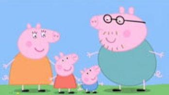 Peppa Pig - S6 - Téléland