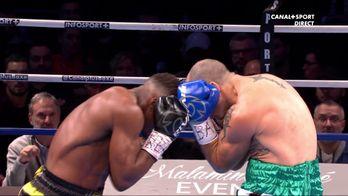 Les images du KO asséné par Kevin Lele Sadjo !
