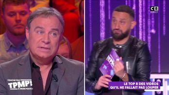 La liposuccion de Christophe Dechavanne : Il répond à Fabien Lecœuvre