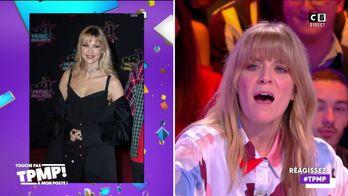 Véronic DiCaire imite Clara Luciani et Angèle