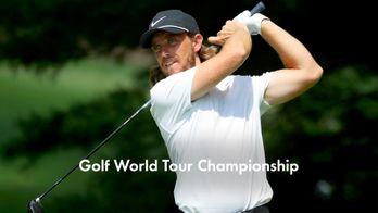 World Tour Championship - 1er tour