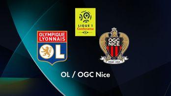Lyon / Nice