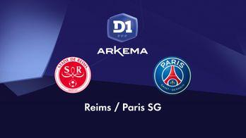 Reims / Paris-SG