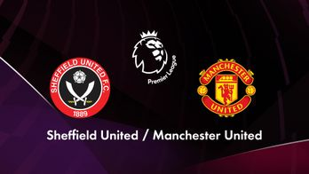 Sheffield United / Manchester United