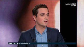 """La France """"quasiment assurée"""" de ne pas être tête de série à l'Euro"""