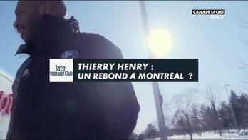 Thierry Henry : Un rebond à Montréal ?
