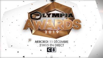 Olympia Awards 2019