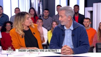Thierry Lhermitte : Vive la retraite
