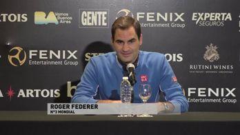 Federer n'a pas dit son dernier mot