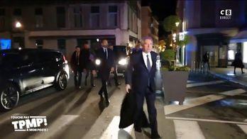 Le top 8 des vidéos qu'il ne fallait pas louper : Le geste déplacé de François Bayrou à une collègue